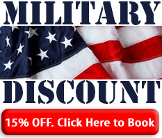 Reno Hotel Deals - Military Discount