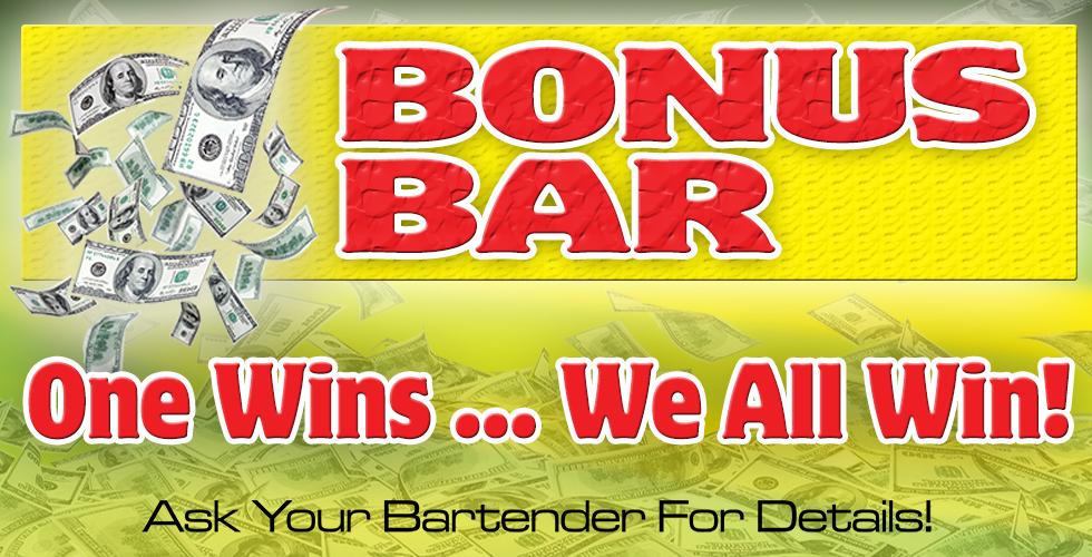 Bonus Bar - Casino in Reno NV