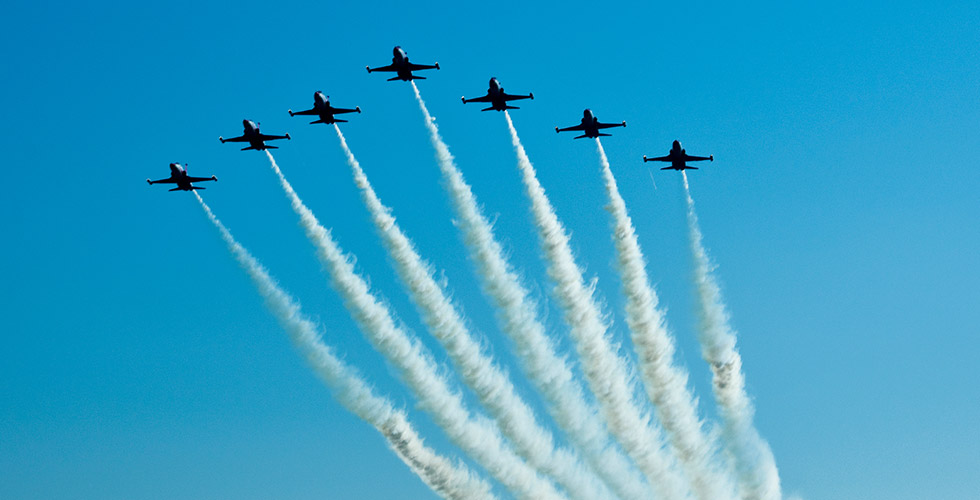 Air Show - Things to do in Reno NV
