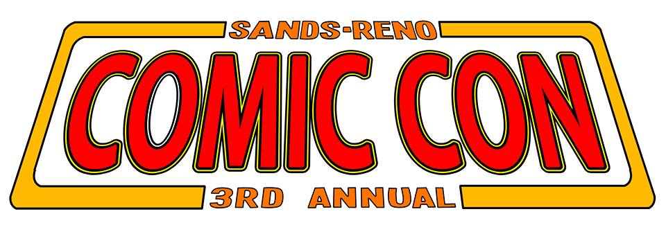 3rd Annual Comic Con - Things to do in Reno NV