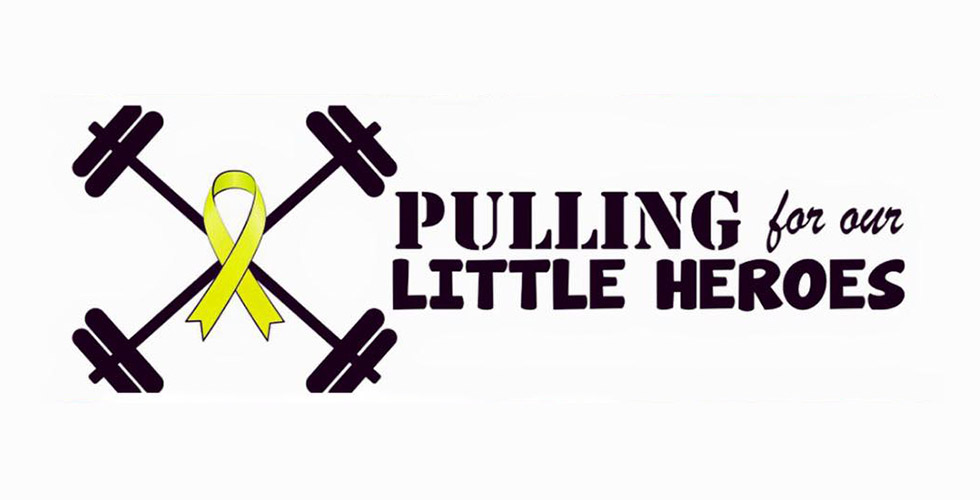 Pulling For Our Little Heroes Crossfit Event