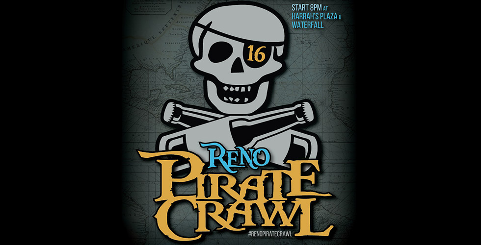 Pirate Crawl - Things to do in Reno NV