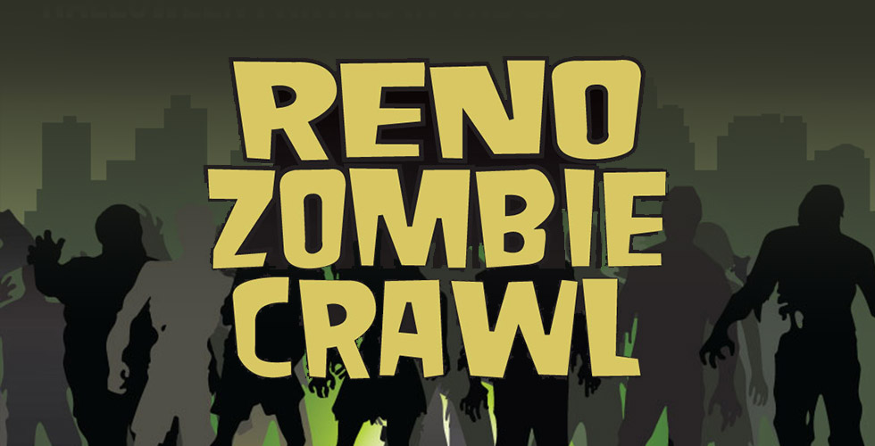 Zombie Crawl - Things to do in Reno NV