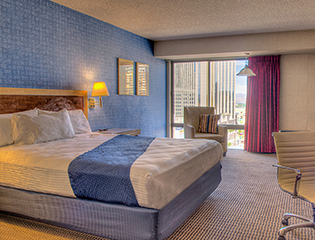 Best Hotel Rates in Reno NV