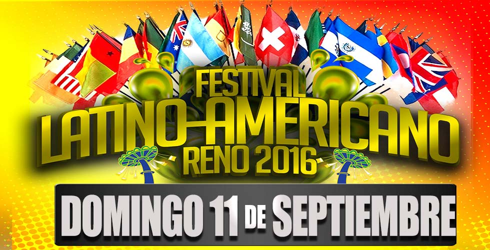 Festival Latino Americano - Things to do in Reno NV