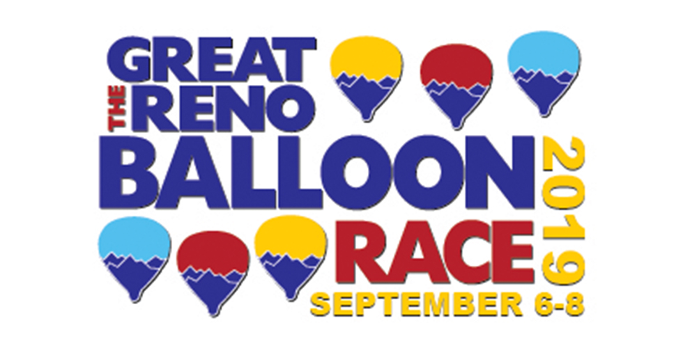 The Great Reno Balloon Race 2019