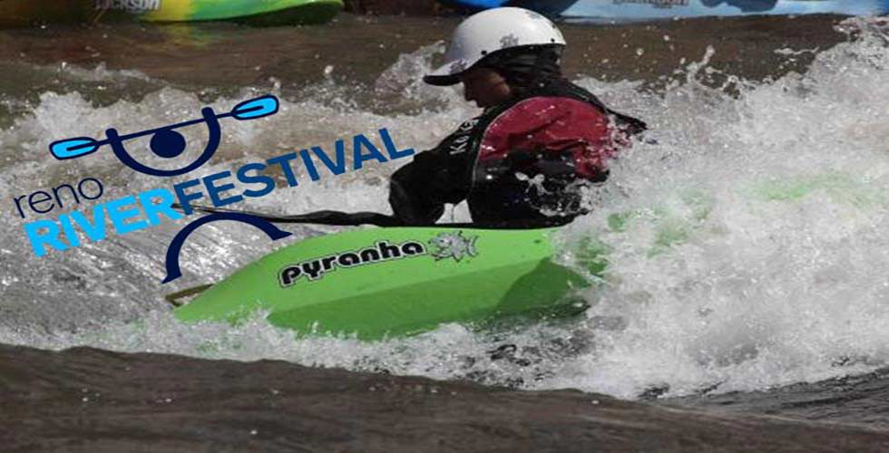 Reno River Festival - Things to do in Reno NV