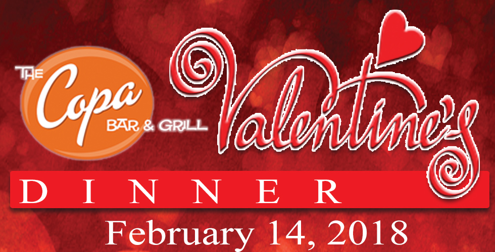 copa valentines dinner events in reno