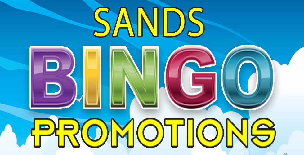 July Bingo Promotions