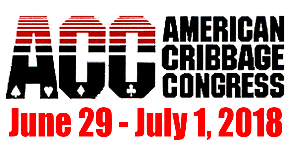 32nd Annual Independence Day Cribbage Classic Tournament