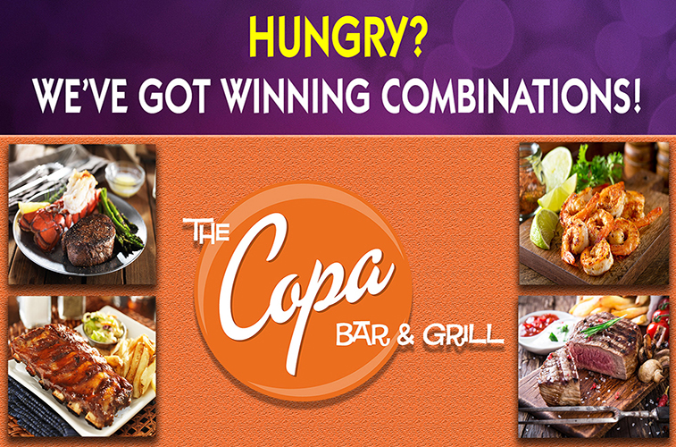 The Copa Bar and Grill - Reno Restaurants