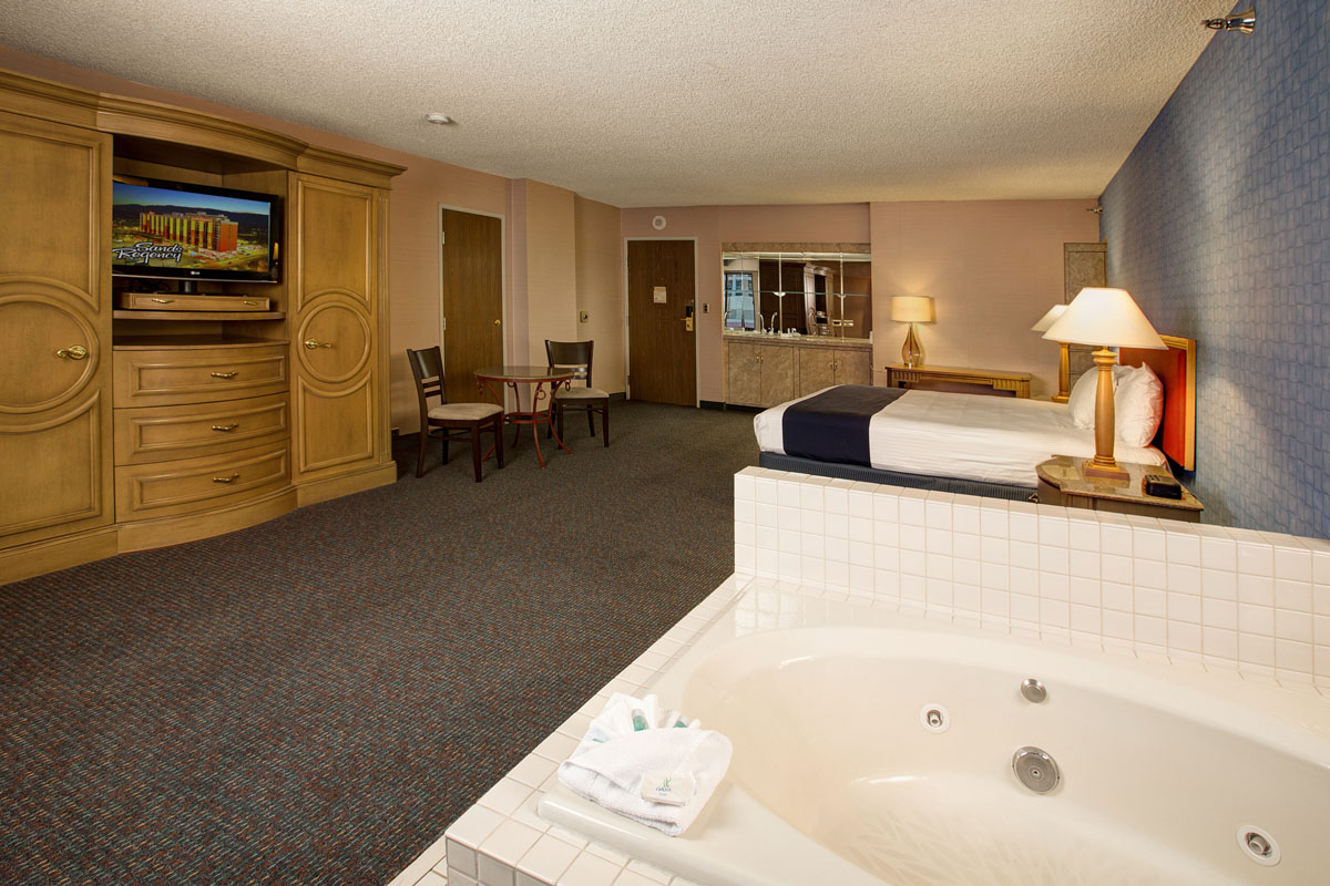 luxury suite king best hotel in reno
