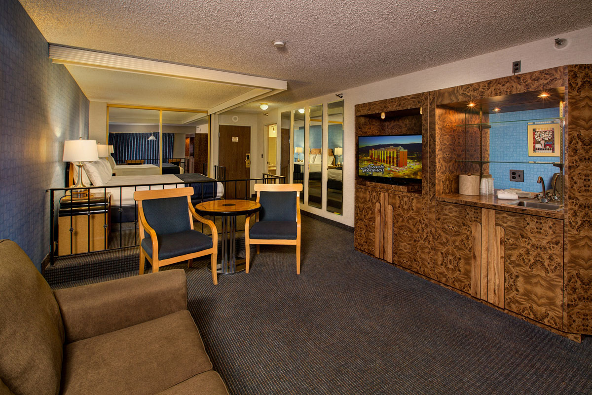 non smoking petite suite hotels in reno nv