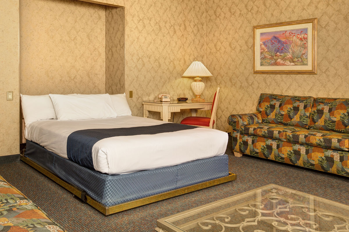 executive suite hotel in reno nv