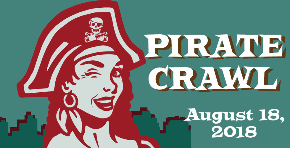 pirate crawl las vegas