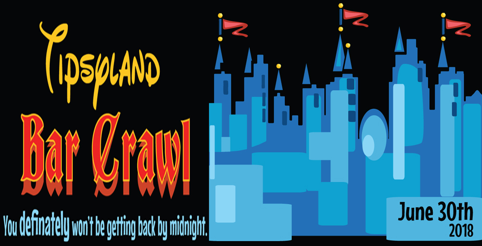 Reno Tipsyland Crawl Special Rate!