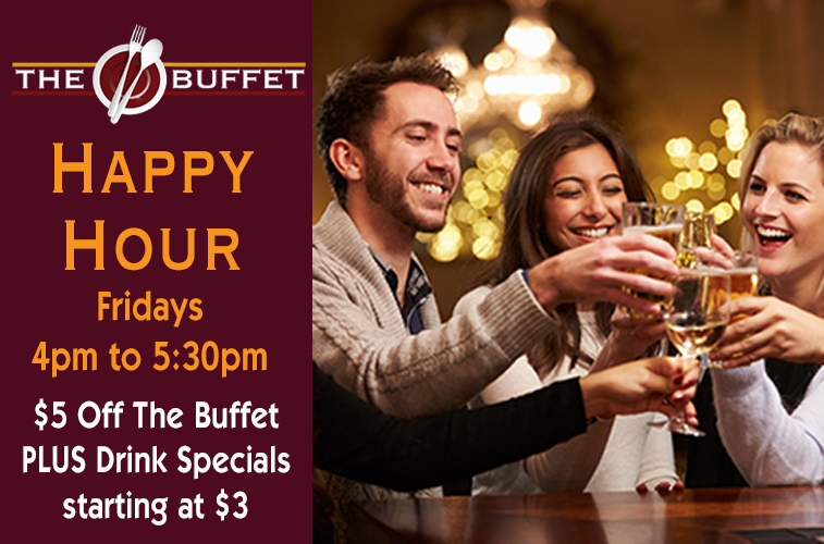 sands reno nv happy hour specials