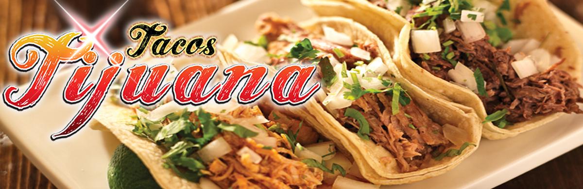 Tacos Tijuana