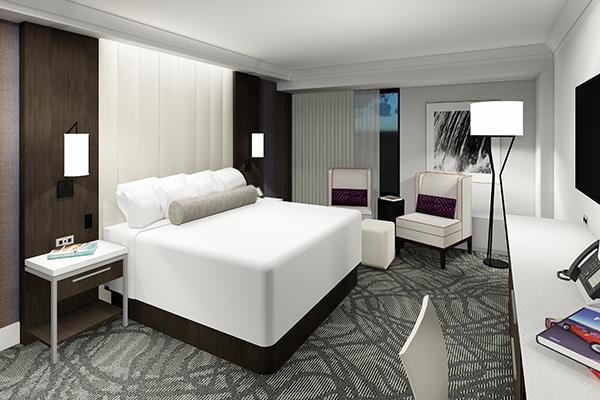 premium-king-room