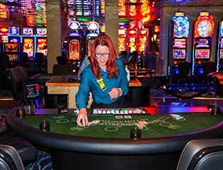 Casino Table Games Las Vegas