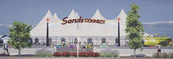 New Gathering Space in Downtown Reno, the Sands Connect
