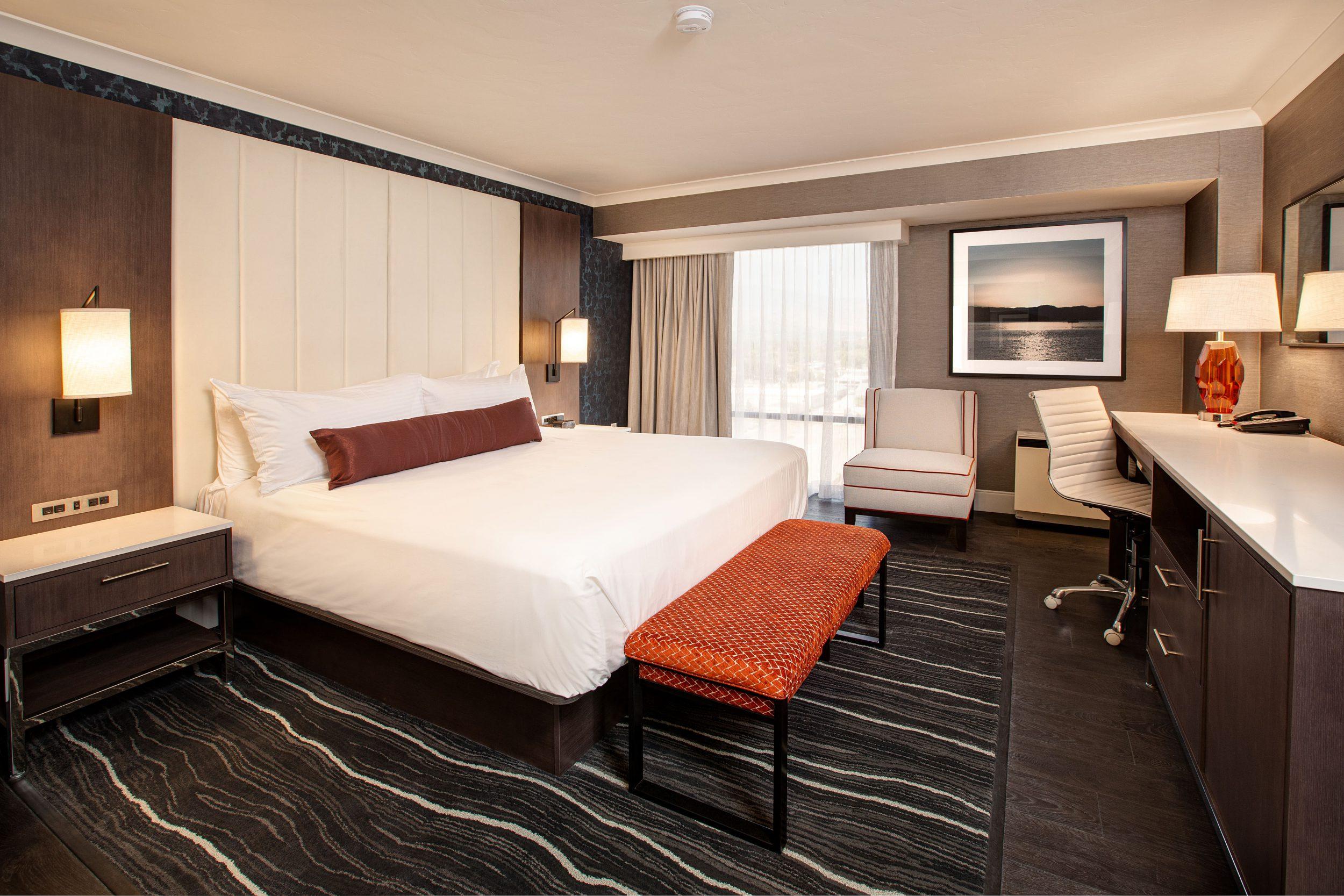 Bedroom 438