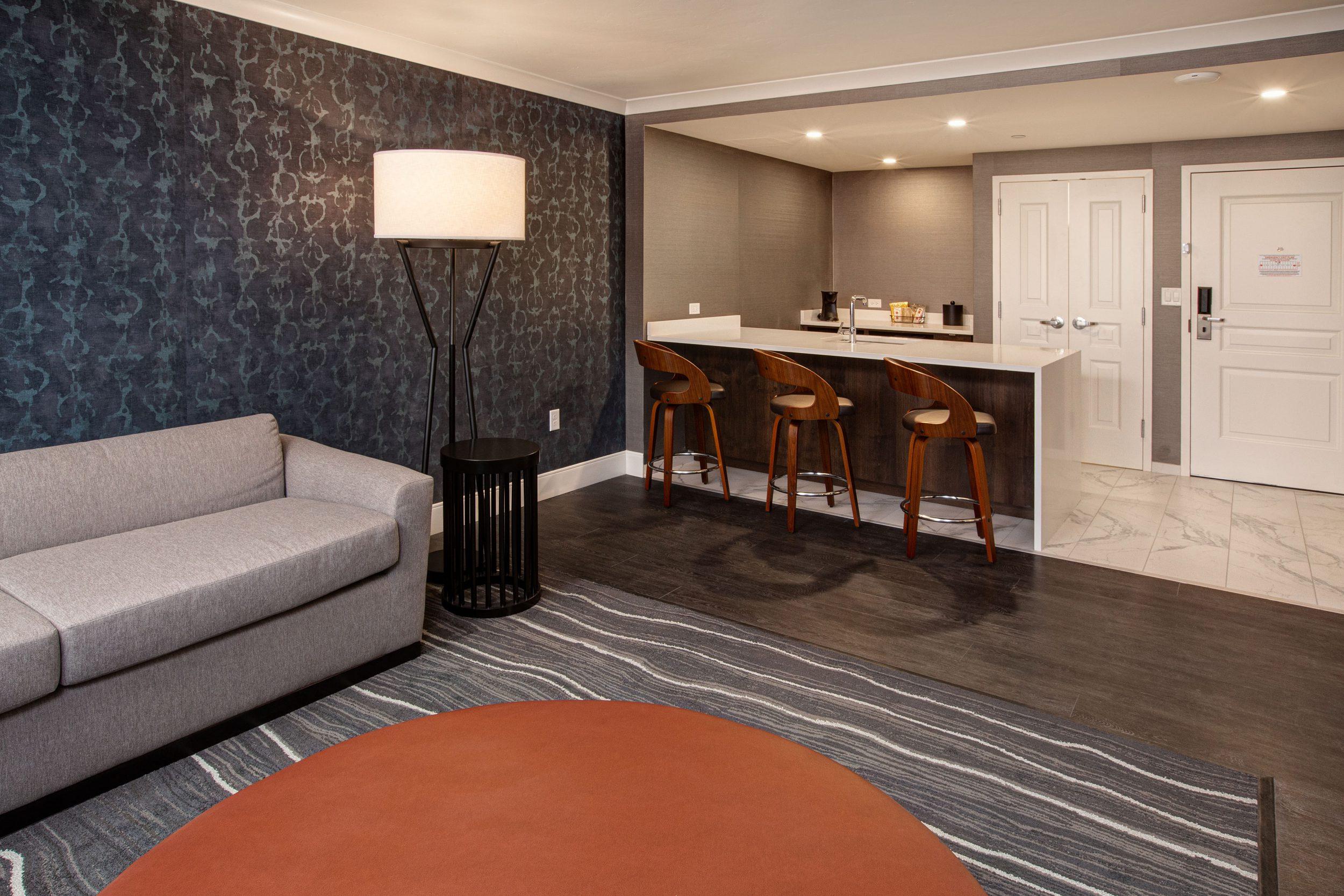 Living room 485